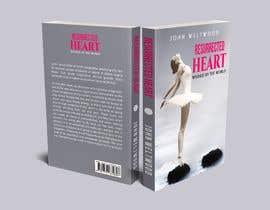 #176 para Brilliant Book Cover por dominicrema2013