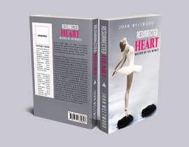 #181 para Brilliant Book Cover por dominicrema2013