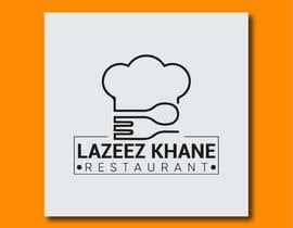 Nro 145 kilpailuun Need Logo For My Restaurant käyttäjältä latifalipi12144