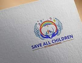 #270 для Logo for Nonprofit от MdAsaduzzaman101