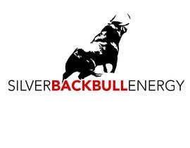 #88 for Silverbackbull energy by samsudinusam5