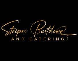 #377 untuk Stripes Bustdown and Catering - 18/09/2021 21:41 EDT oleh DesignerZannatun