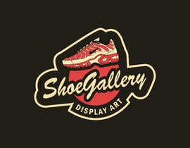 #330 for Design a logo for my sneaker store af kowshik26