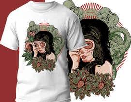 Nro 172 kilpailuun Graphic Creation T-Shirts käyttäjältä imamhosen38