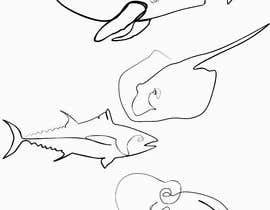Nro 75 kilpailuun Original One line Drawings käyttäjältä Tatasta