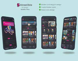 #354 for ui ux graffitibl by Nabil085