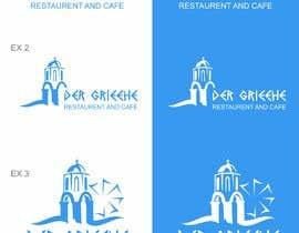 Nro 207 kilpailuun We need a logo for a Greek Restaurant käyttäjältä dulhanindi