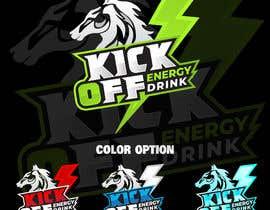#877 for LOGO FOR ENERGY DRINK by nusrataranishe