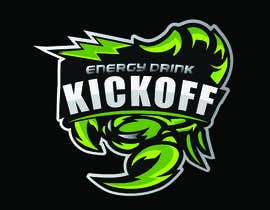 #1112 for LOGO FOR ENERGY DRINK by binadam512