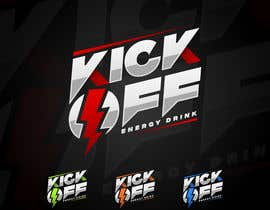 #693 for LOGO FOR ENERGY DRINK by sajjadhossain25