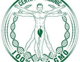 #135 cho Original Vitruvian Man Design bởi sharifmozumder99