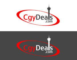 #15 para Design a Logo For Deals/Coupon Website por roedylioe