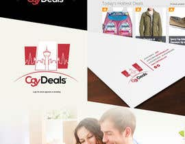 nº 12 pour Design a Logo For Deals/Coupon Website par VictorPP