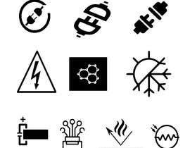 alanakhlak tarafından Icons for website için no 20