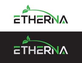 #176 for A minimalist logo for my startup - Etherna af janaabc1213