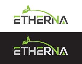 #177 for A minimalist logo for my startup - Etherna af janaabc1213