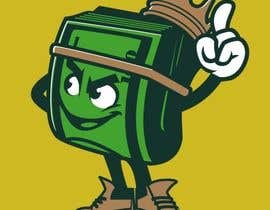 Msun7 tarafından Design a Mascot/character for a Decentralized Lotto için no 88