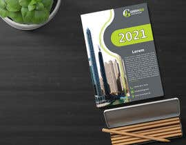 #58 для Design an A4 Cover Letter for an environmental company от mdmozaffor48