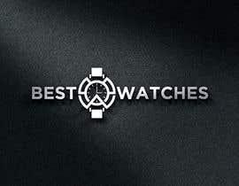"#197 para Create a logo for a company called ""Best Watches"" por MjZahidHasan"