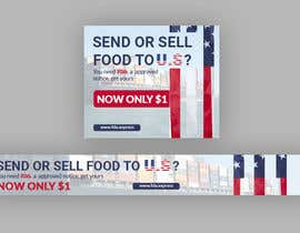 MdHumayun0747 tarafından Set of multiple banner size for my service ( prize per one set and will award more than 1 design ) için no 32