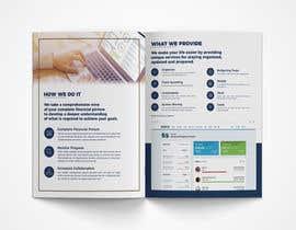 Nro 37 kilpailuun Brochure Designer  - 20/09/2021 07:09 EDT käyttäjältä asma4ft