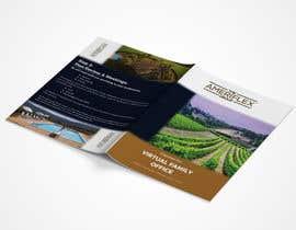 Nro 42 kilpailuun Brochure Designer  - 20/09/2021 07:09 EDT käyttäjältä asma4ft
