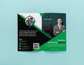 Nro 45 kilpailuun Brochure Designer  - 20/09/2021 07:09 EDT käyttäjältä najmulhusan120