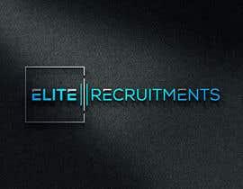 #312 for Logo Design - EliteRecruitments by baproartist