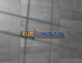 #443 for Logo Design - EliteRecruitments by nuny102