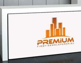 #327 for stworz dla mnie logo premium firmy deweloperskiej af AbodySamy