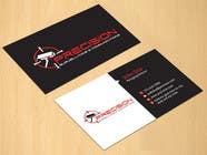 Graphic Design Contest Entry #31 for Design some Business Cards for CCTV installing company