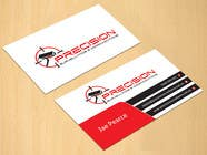 Graphic Design Contest Entry #34 for Design some Business Cards for CCTV installing company