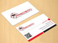 Graphic Design Contest Entry #35 for Design some Business Cards for CCTV installing company