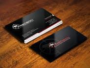 Graphic Design Konkurrenceindlæg #61 for Design some Business Cards for CCTV installing company