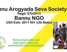Nro 4 kilpailuun Bannu Arogyada Seva Society - PPT käyttäjältä aysenazkahveci25