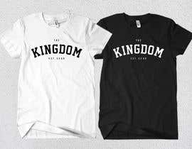 nº 247 pour Need Simple tshirt design par Rheanza