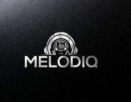 #182 para New music partyseries brand logo + name por mdidrisa54