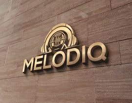 #183 para New music partyseries brand logo + name por mdidrisa54