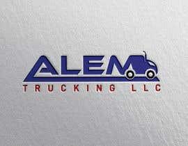 Akhtaruzzaman9 tarafından Alem Trucking LLC için no 371