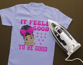 Unique05 tarafından Tshirt design for a kid için no 88
