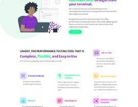 SandeepSatyam tarafından Website Redesign için no 28