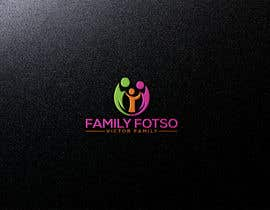 rashedalam052 tarafından Logo for Fotso Victor Family için no 73