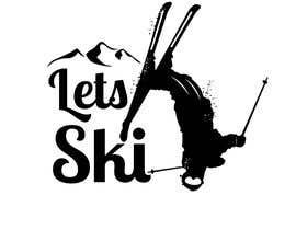 #7 cho Create 10 Ski illustrations bởi syedayanumair808