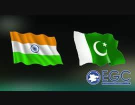 Kirorobin tarafından Build a promo video for India vs Pak world cup t20 live telecast event for our club için no 8