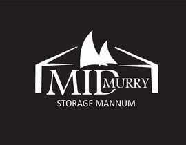 Nro 394 kilpailuun Logo Design for:  Mid Murray Storage Mannum  (please read the brief!) käyttäjältä marciopaivaferna