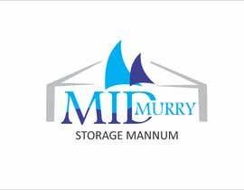 Nro 395 kilpailuun Logo Design for:  Mid Murray Storage Mannum  (please read the brief!) käyttäjältä marciopaivaferna