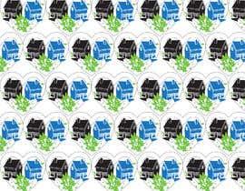 Nro 81 kilpailuun Design a vector pattern - real estate käyttäjältä shaba5566
