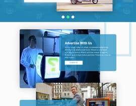 #21 для Refresh our website and add a page.  - 20/09/2021 23:58 EDT от SandeepSatyam