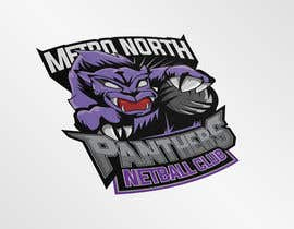 #17 para Design a Logo for Netball Club por kyriene