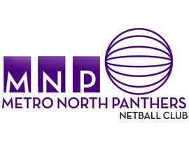 #6 para Design a Logo for Netball Club por timwilliam2009